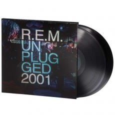 R.E.M., MTV UNPLUGGED 2001, Vinyl LP