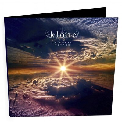 KLONE, LE GRAND VOYAGE, HQ., Vinyl LP