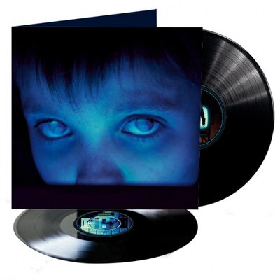 PORCUPINE TREE, FEAR OF A BLANK.., 2018 HQ., Vinyl LP