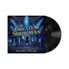 GREATEST SHOWMAN, GREATEST SHOWMAN, Vinyl LP
