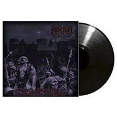 MARDUK, HEAVEN SHALL BURN, VINYL LP