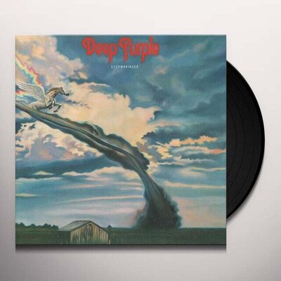 DEEP PURPLE, STORMBRINGER, VINYL LP