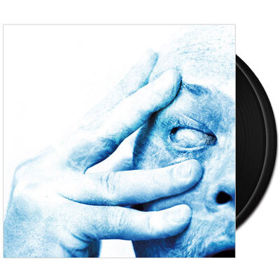 PORCUPINE TREE, IN ABSENTIA, REISSUE, Vinyl LP