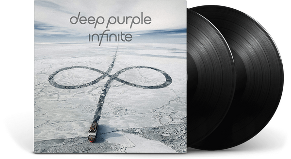 DEEP PURPLE, INFINITE, Vinyl LP