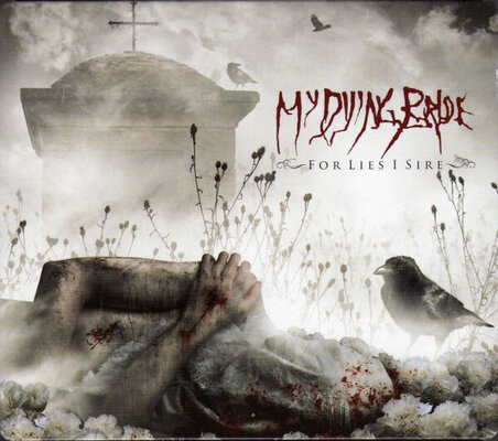 MY DYING BRIDE, FOR LIES I SIRE , Vinyl LP