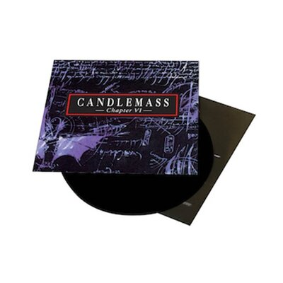 CANDLEMASS, CHAPTER VI, Vinyl LP