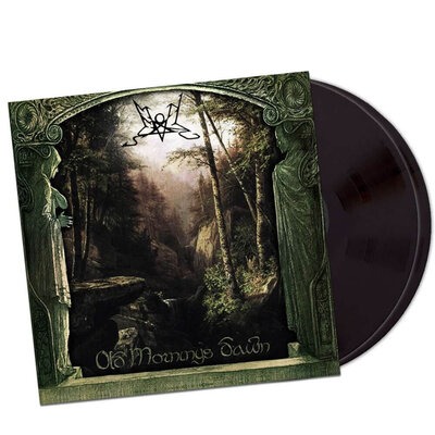 SUMMONING, OLD MORNINGS DAWN, Vinyl LP