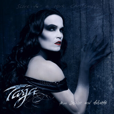 TARJA, FROM SPIRITS AND GHOSTS 2020, 2CD