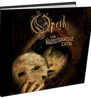 OPETH, Roundhouse Tapes, 3CD