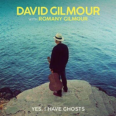 DAVID GILMOUR, YES I HAVE GHOSTS, Vinyl LP