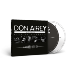 DON AIREY, LIVE IN HAMBURG, 2CD
