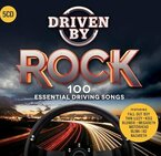 V/A, DRIVEN BY ROCK: 100 ESSENTIAL.., 5CD