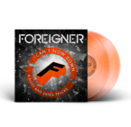 FOREIGNER, Can't Slow Down, LTD. RSD Deluxe, Vinyl LP