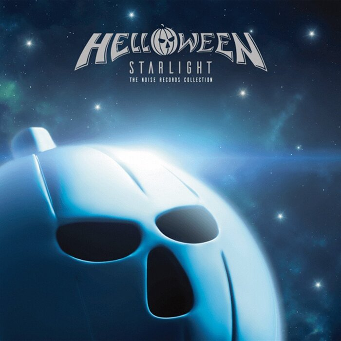 HELLOWEEN, STARLIGHT, BOX SET, Vinyl LP