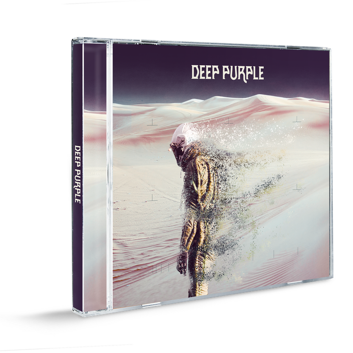 DEEP PURPLE, WHOOSH!, CD